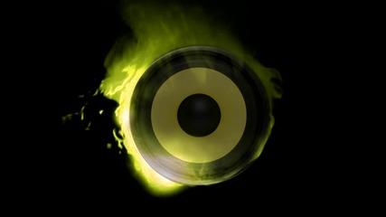 Ez Rollers - Crowd Rocker (savage Rehab Remix)