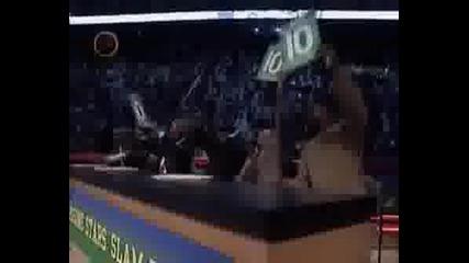 2003 Slam Dunk Contest
