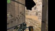 Cs zm gameplay de dust2