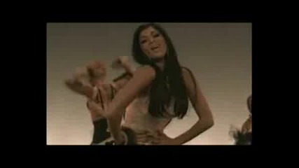 Pussycat Dolls - Whatcha Think About That offcial music video