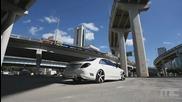 Изящен Mercedes-benz S550 от Mc Customs !