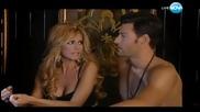 Анелия и Мариан с любовна сцена в към - Предадох те