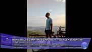 H D T V !! Борис Дали и Dannymusic ft. Теди Александрова - Ти Не Харчиш,2015 | Без логото на Планета