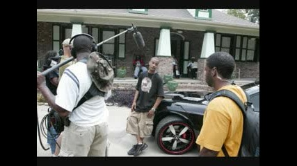 T.I. - What Up Whats Happenin Video Shoot
