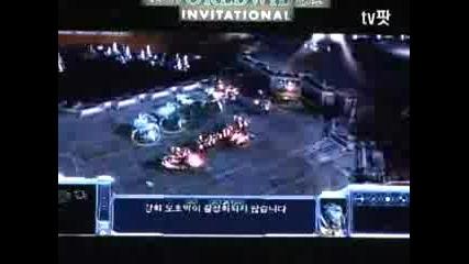 Starcraft 2 Gameplay Trailer 2
