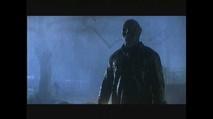 friday the 13th jason voorhees unmasked