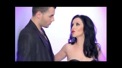 * N E W * Антония - Точно Там ( Official Video ) Hd 2011