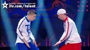 Britains Got Talent 2010 - Twist and Pulse !!