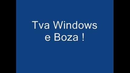 Tva Windows E Boza