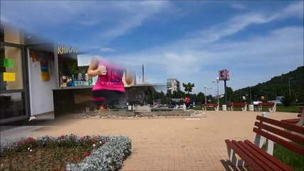 Kangoo Jumps Bootcamp Plovdiv by Team Kamato