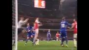 Карлинг къп: Арсенал - Ипсуич 3:0 (реванш)