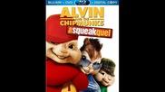 Alvin and the chimpunks 203 - federico franchi - cream