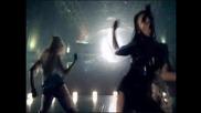 Pussycat Dolls - Bottle Pop [ Official Video in Hd][2009]