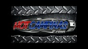 Opala V8 - Cascavel 201m - 5.345@203kmh