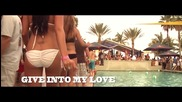 Страхотна! Juliet Vs. Romeos - Give Into My Love( Официално Видео)