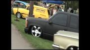 Showfest Car Show Memphis Tn