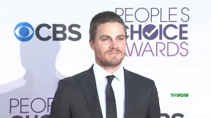 Stephen Amell Gets Cast For TMNT 2!