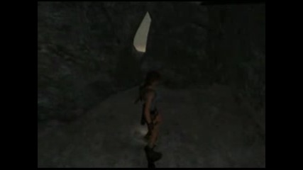 Tomb Raider Anniversary - The Coliseum Part1