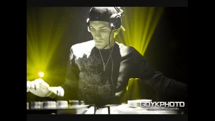 Dj Inphinity Techno Mix