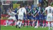 Реал Мадрид 3:0 Волфсбург ( шампионска лига ) ( 12.04.2016 )