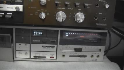 Сравнение м/у 2 касетни дека - Denon Dr-m2 и Dual C830