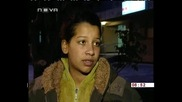 Интервю с 11 - годишната циганка Кортеза, която роди момиче