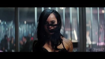 X - Men First Class
