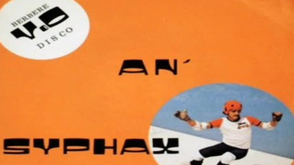 Syphax--skate Dance 1978