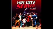 B2k Feat. Atl & Jagged Edge - The One (You Got Served Soundtrack)