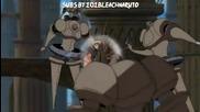 Naruto Shippuuden Movie 4