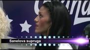 Sanel Smolo - Ti me nikad nisi volela - Nismo vise tako mladi - (Live) - ZG 2013 14 - EM 21.
