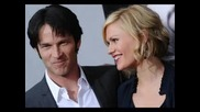 Stephen Moyer and Anna Paquin - White Winter Hymnal