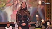 Sandra Afrika - Impozantno - Tv Performance 2018 Hd