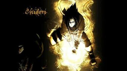 Uchiha Sasuke - Tribute