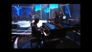 Hari Varesanovic ft Zeljko Joksimovic - Lejla [ Evropska pesma 10.03.2012 ]