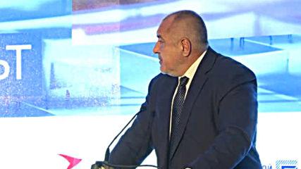 Борисов: Искаме сивият сектор да излезе на светло