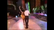 Samba - Season 2go - Louis van Amstel Cheryl Burke