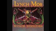 Lynch Mob - Rain