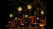 Avatar: Книга 3 огън - Танцовата Забава