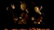 Apocalyptica feat. Matthias Sayer - Hope Vol. 2 (превод)