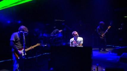 Coldplay - Clocks (Live From Austin City Limits) (Оfficial video)