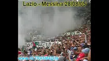 Лацио - Месина