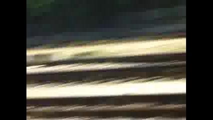 Маневра С Влака За Перник