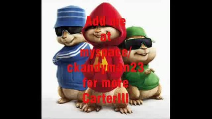 Chipmunks - lollipop