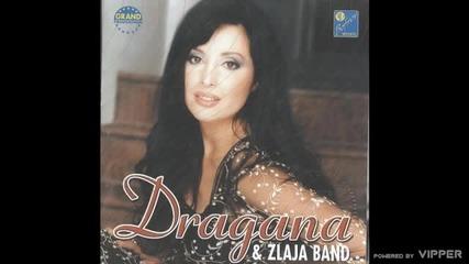 Dragana Mirkovic - Nema te nema - (audio) - 1999 Grand Production