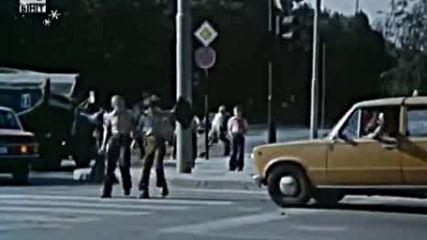 Какво да е наказанието за шофьори които газят деца на пешеходната пътека