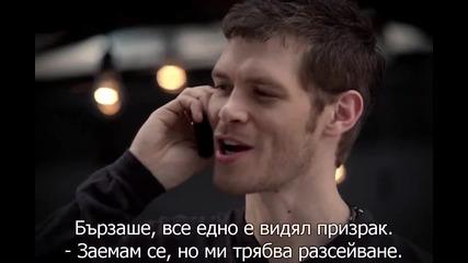 Древните сезон 1 епизод 5 Бг Субс [ Hd ]