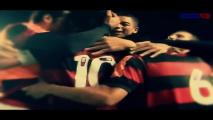 Ronaldinho - Flamengo Brazil Skills Goals Tricks Freestyle 201112