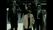Michael Jackson Celebrates His 50th Birthd