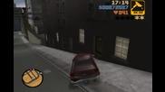 Grand Theft Auto (gta) 3: Мисия 12 - The Getаway
